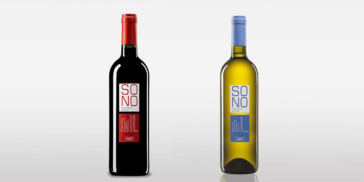 Il Sangiovese SoNo Rosso 2015 Best Buy e miglior punteggio su Wine Enthusiast