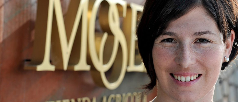 Francesca Moser