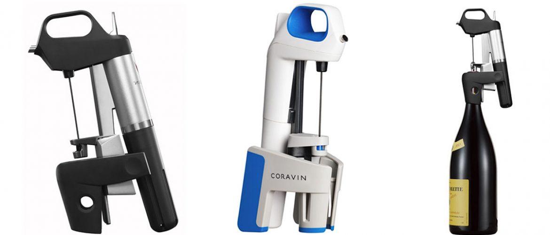 Il sistema CoraVin