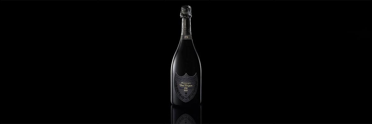 Champagne Dom Perignon Vintage P2 2000