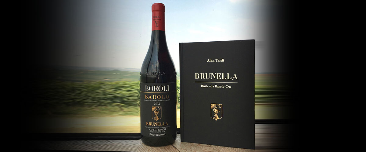 Il Barolo Brunella di Boroli