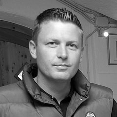 Hannes Baumgartner