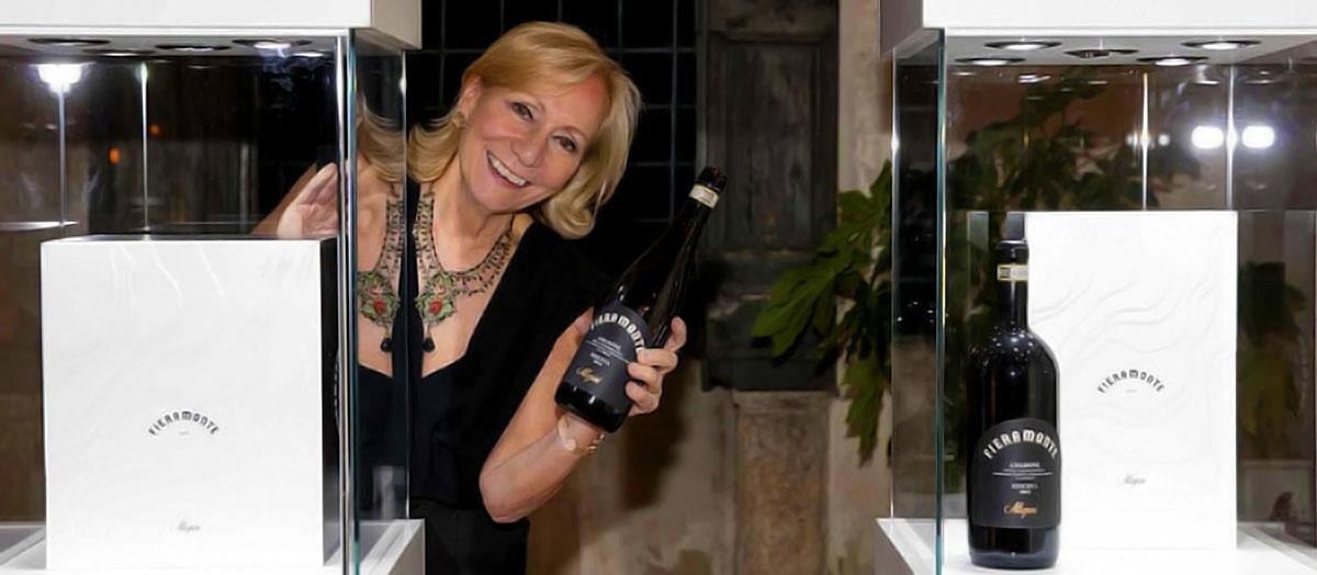 l'Amarone Fieramonte ritorna in vendita nel 2017