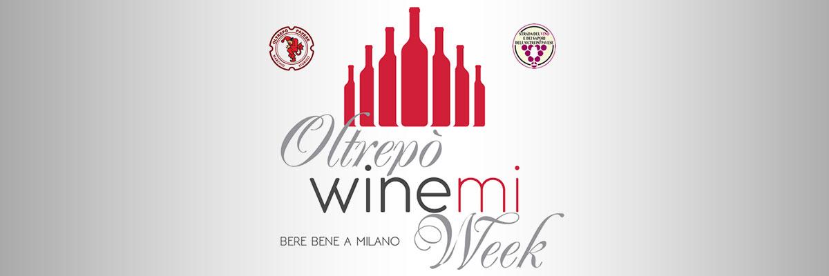 WineMI la manifestazione dei vini dell'Oltrepò Pavese