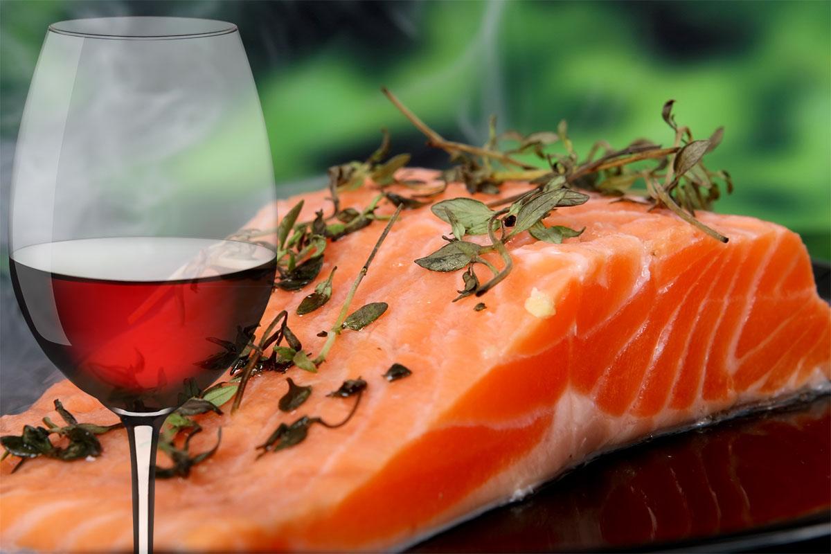 Vino e acidi grassi Omega-3