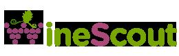logo WineScout per il footer della pagina