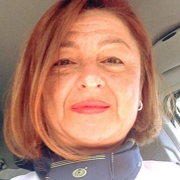 Annalisa Barison Presidente AIS Emilia