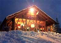 Il rifugio Boconara