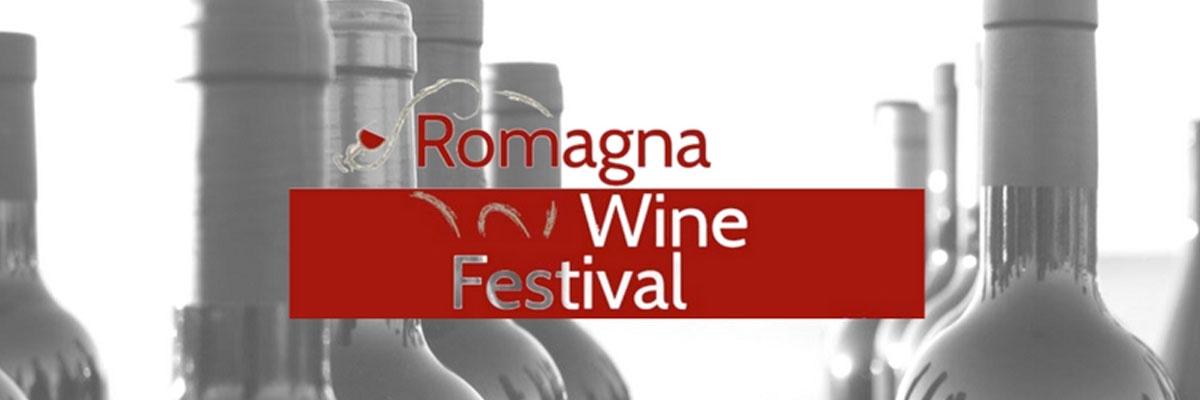 Il «Romagna Wine Festival» di Cesena alla quinta edizione